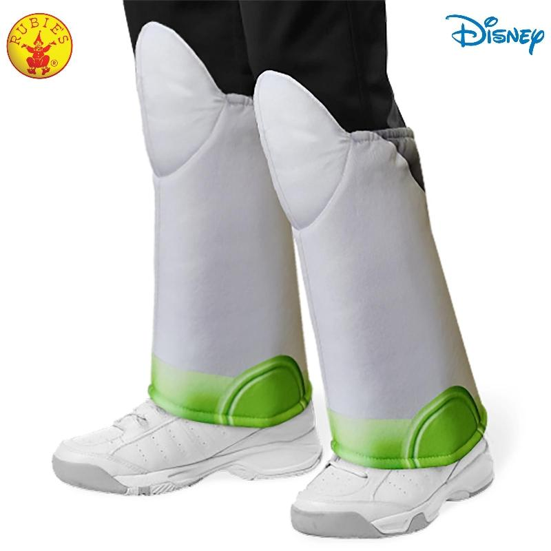 Buzz Toy Story 4 Boot Tops, Child
