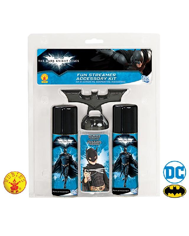 Batman Fun Streamer Kit