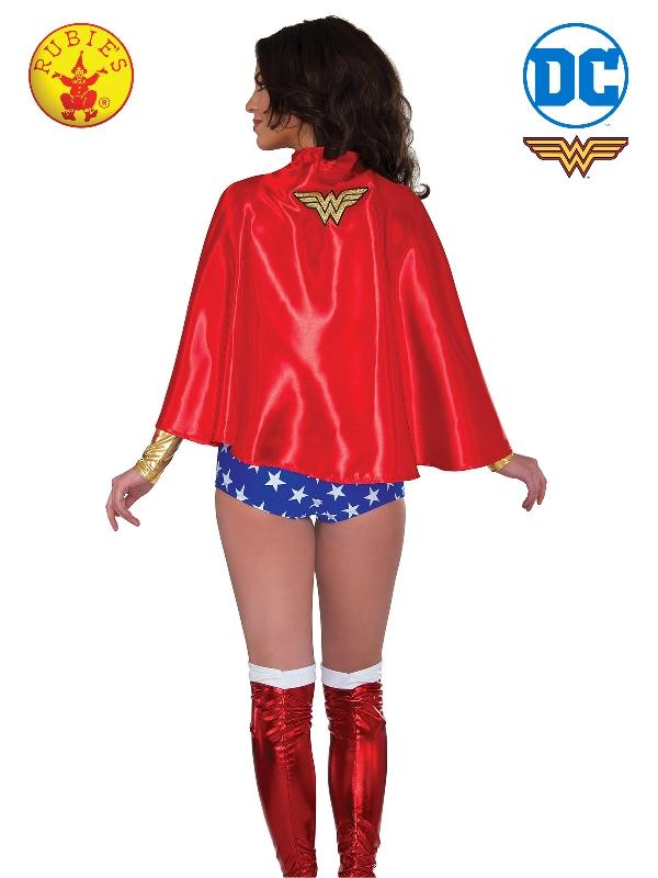 Wonder Woman Cape - Adult
