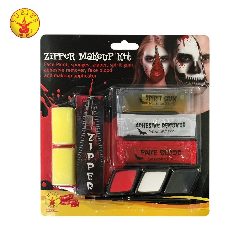 Make Up Kit - Zipper