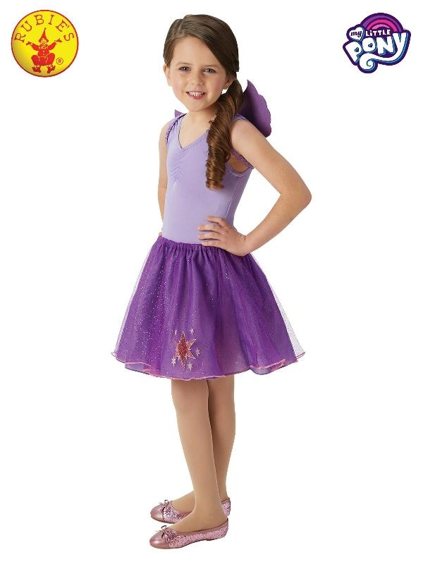 Twilight Sparkle Mlp Tutu & Wing Set, Child