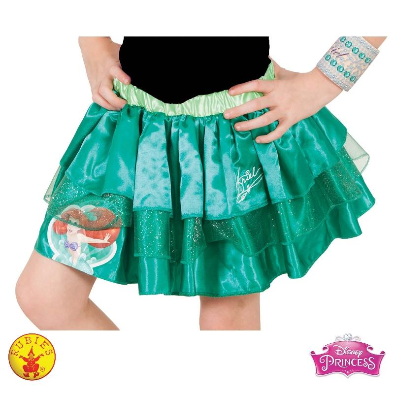 Ariel Princess Tutu Skirt, Child