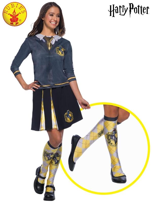 Hufflepuff Socks, Child