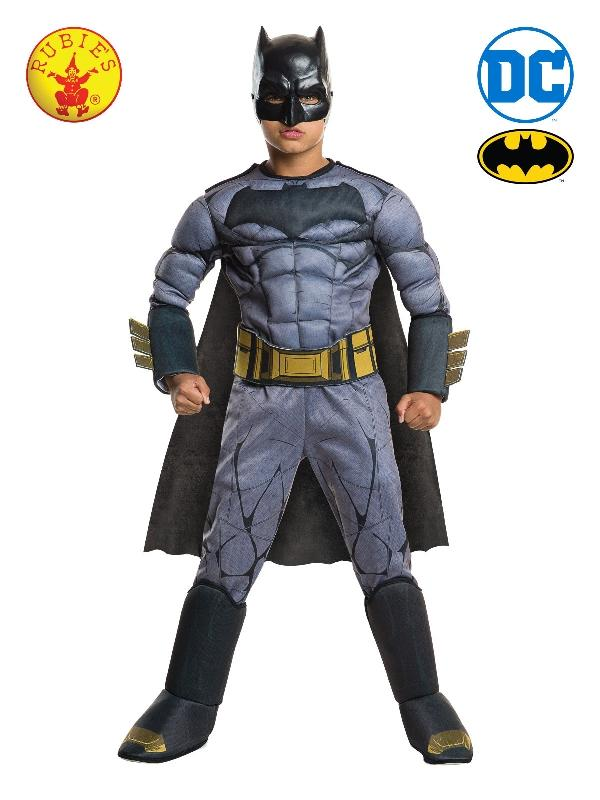 Batman Dawn Of Justice Deluxe, Child