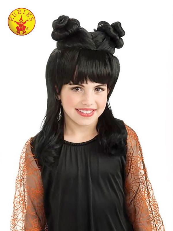 Enchanted Witch Wig - Child