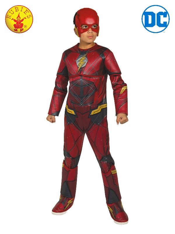 The Flash Deluxe Costume, Child