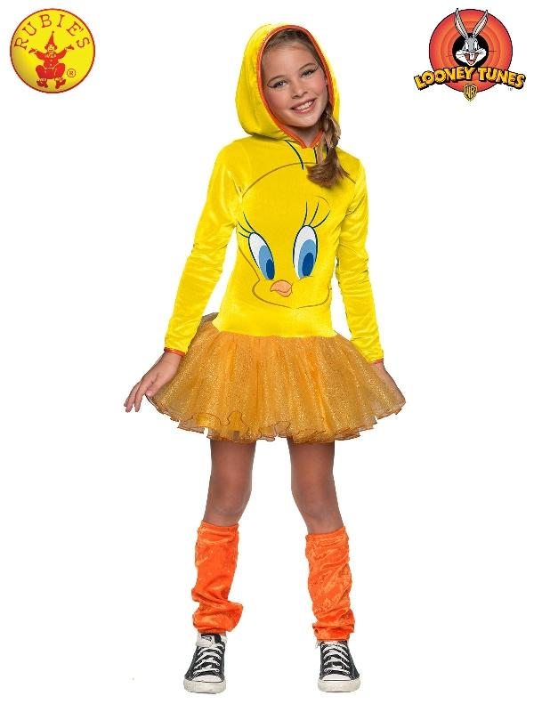 Tweety Hooded Costume, Child