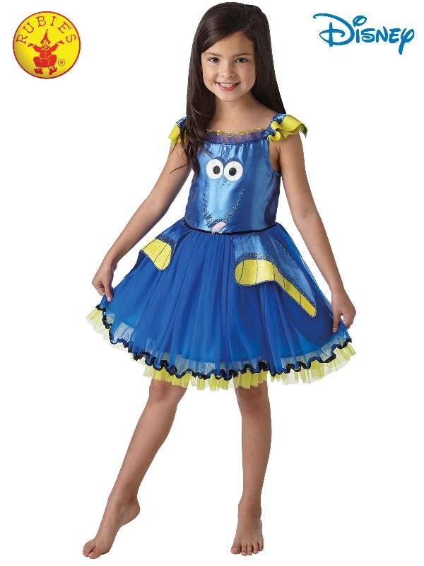 Dory Deluxe Tutu, Toddler/Child
