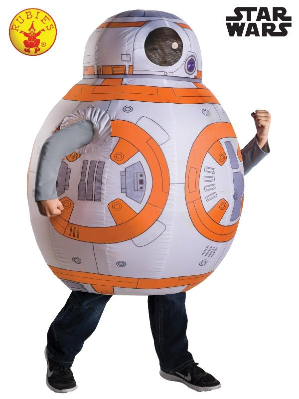 Bb -8 Inflatable Costume - Child