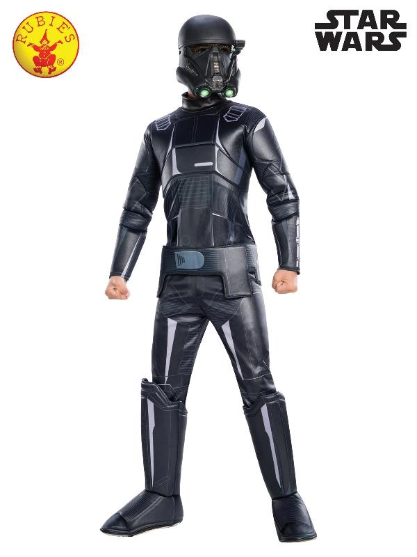 Death Trooper Rogue One Deluxe , Child