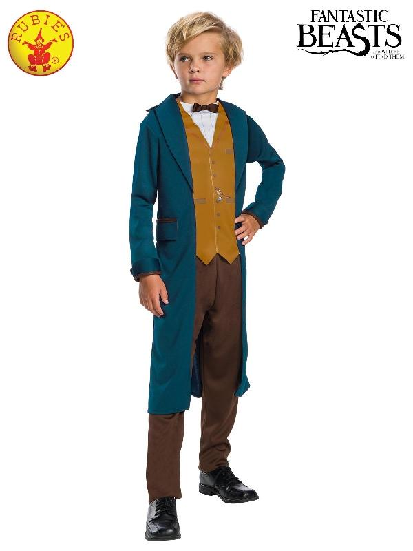 Newt Classic Costume, Child