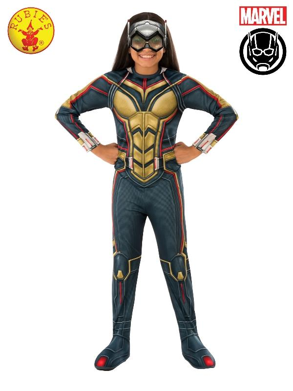 The Wasp Classic Costume, Child