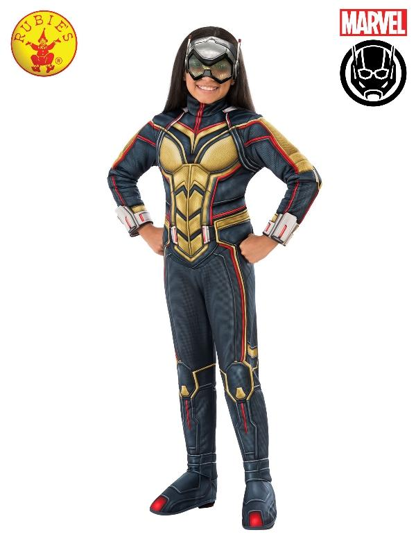The Wasp Deluxe Costume, Child