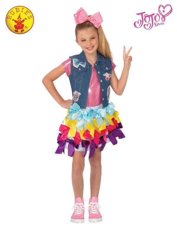 Jojo Siwa Dress Vest Set, Child