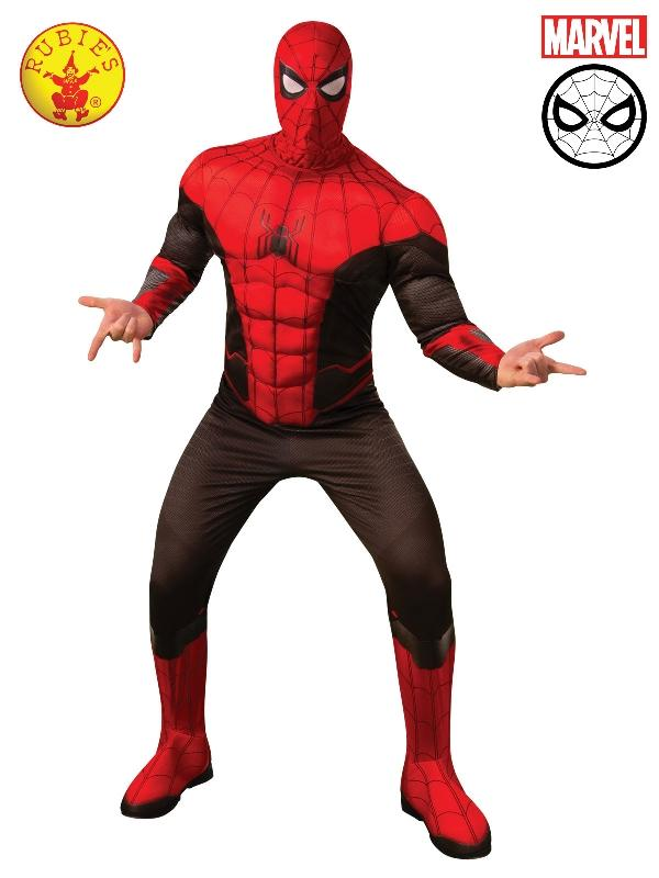 Spider-Man Far From Home Costume, Adult