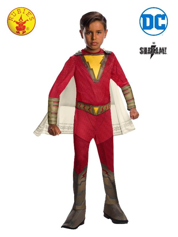 Shazam Classic Costume, Child