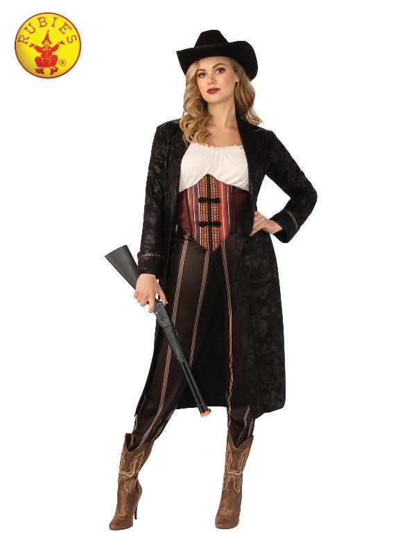 Cowgirl Ladies Costume, Adult