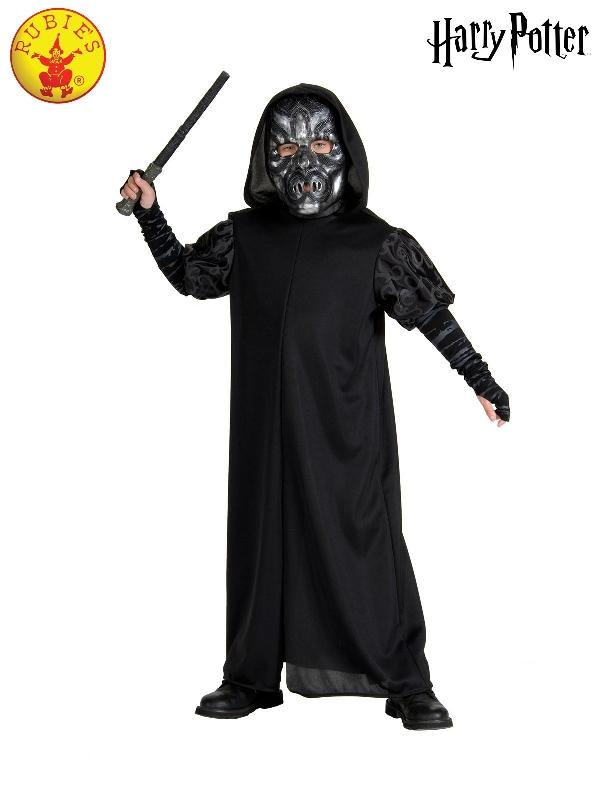 Death Eater Harry Potter Costume, Child