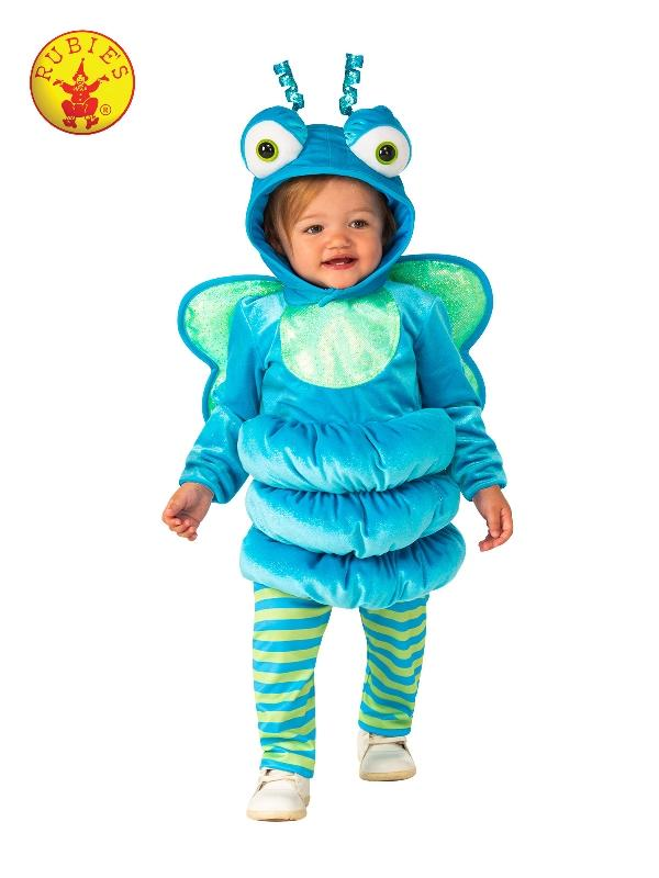 Glow Worm Toddler Costume, Child