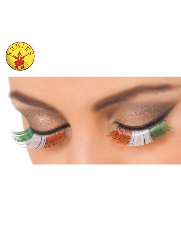 Lashes - St Patricks Day