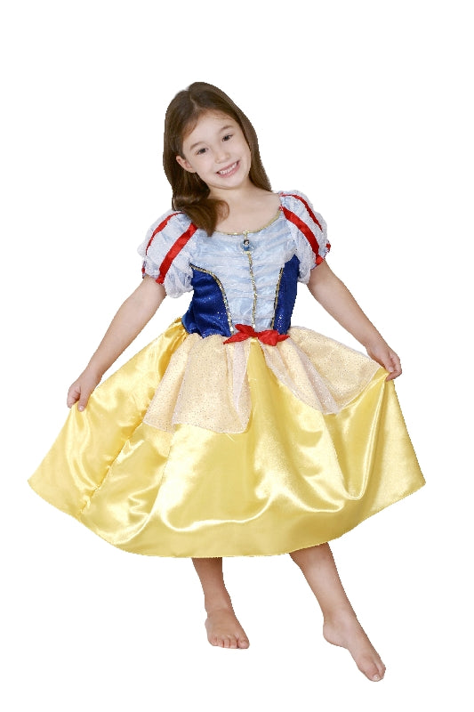 Snow White Party Costume, Child