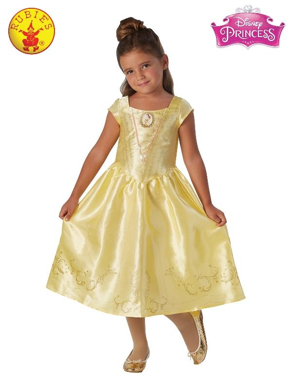 Belle Live Action Classic Costume, Child