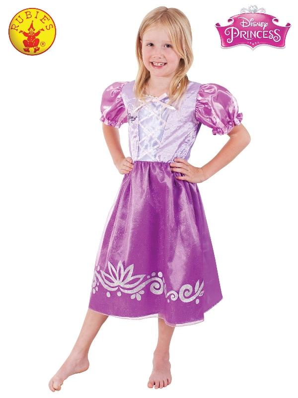 Rapunzel Sparkle Deluxe Costume, Child