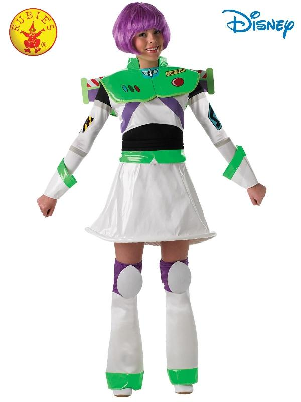 Buzz Toy Story Lady Costume, Adult