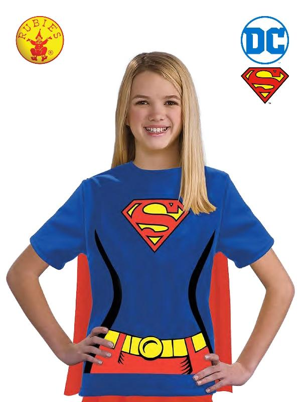 Supergirl Tshirt, Child