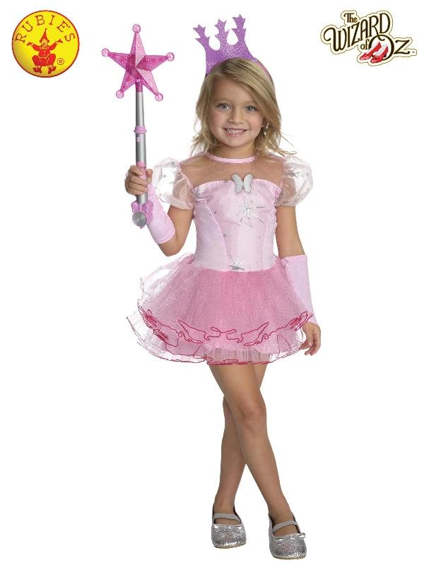 Glinda Tutu Costume, Child