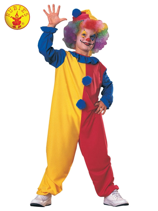 Clown Costume, Child