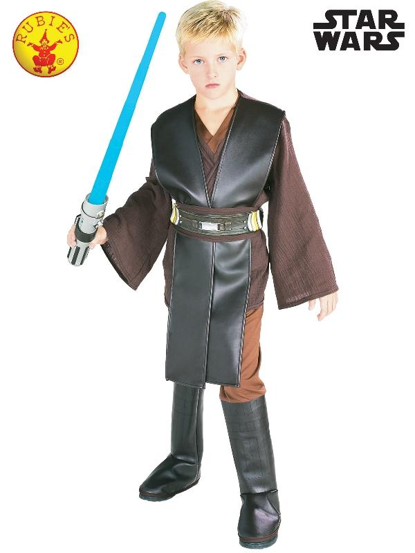 Anakin Skywalker Deluxe Costume, Child