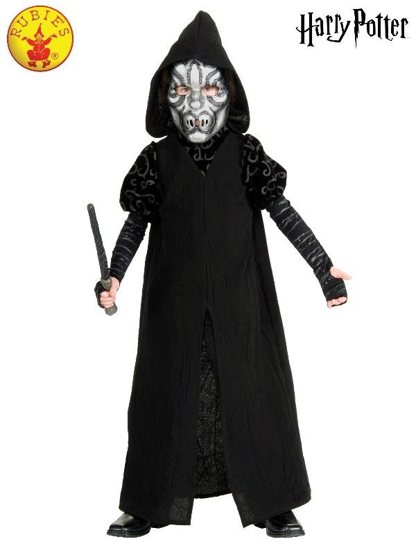 Death Eater Deluxe Costume, Child