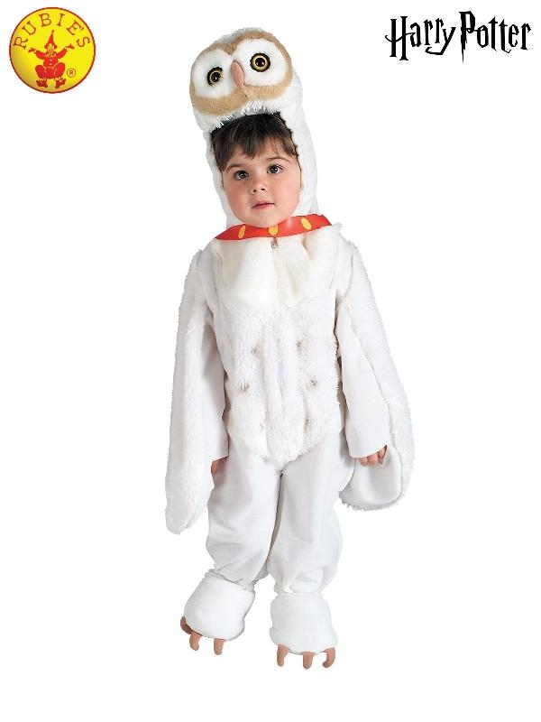 Hedwig The Owl Deluxe Costume, Child