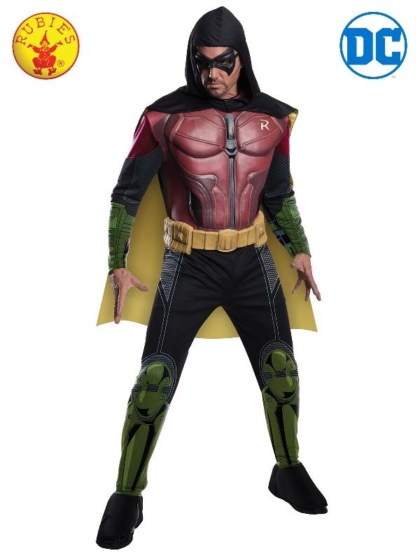 Robin Costume, Adult