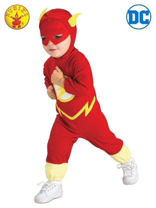 The Flash Costume, Child