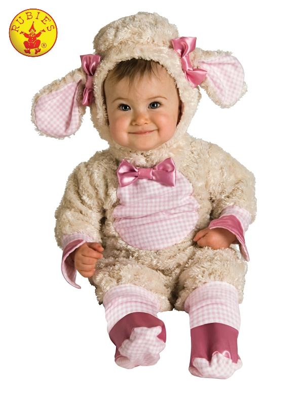 Lucky Lil' Lamb Costume, Child