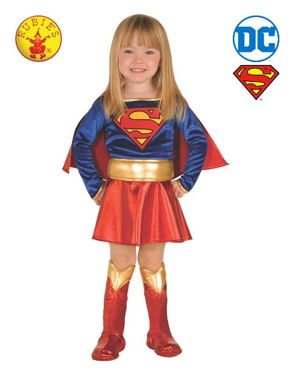 Supergirl Costume, Child