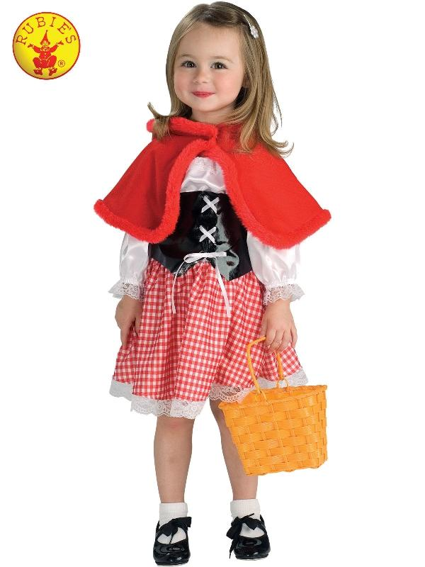 Little Red Riding Hood Costume, Child