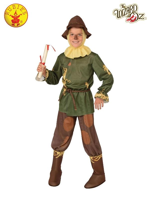 Scarecrow Costume, Child