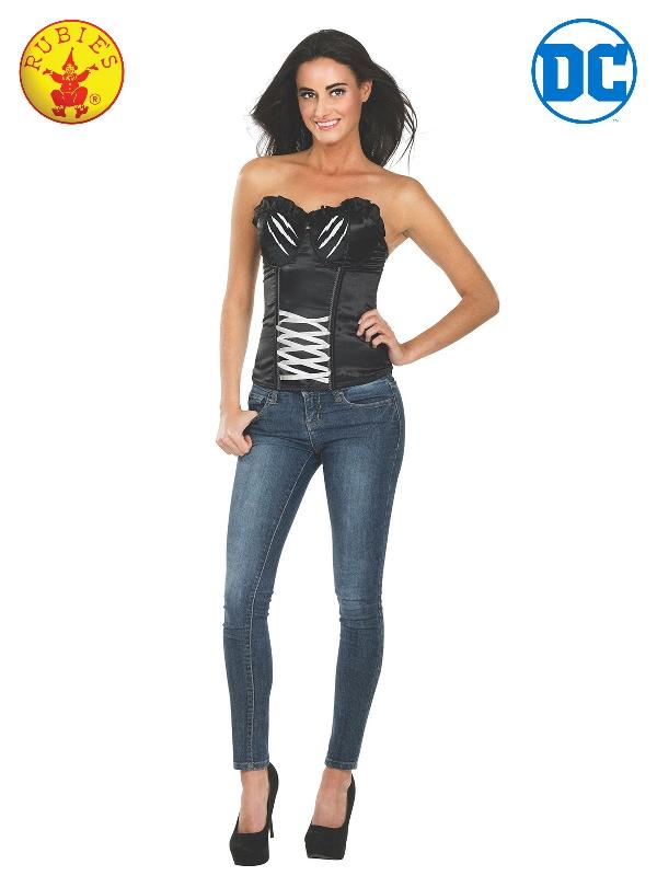 Catwoman Corset, Adult