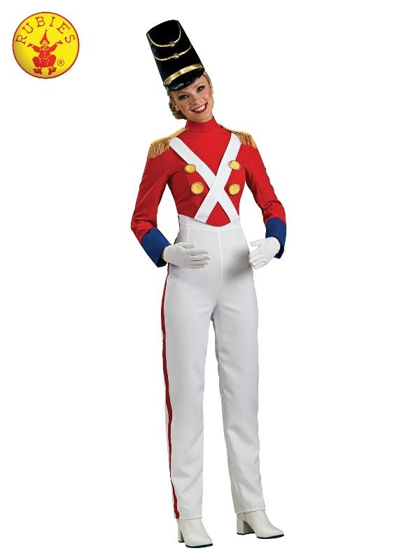 Toy Soldier Womens Costume, Adult