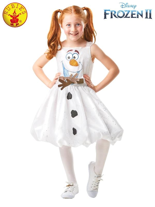 Olaf Frozen 2 Tutu Dress, Child