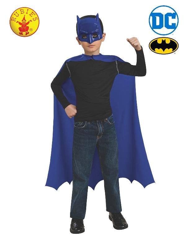 Batman Cape & Mask Set - Child