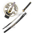 Hand-Forged Full Tang Japanese Samurai Katana Collection-IV A