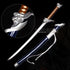 League of Legends LOL the Unforgiven Yasuo's Samurai Katana Sword