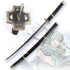 One Piece Zoro Yubashiri Cosplay Sword Version 2