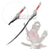 Blackwatch Genji Dragon Blade Foam PU LARP Cosplay Sword