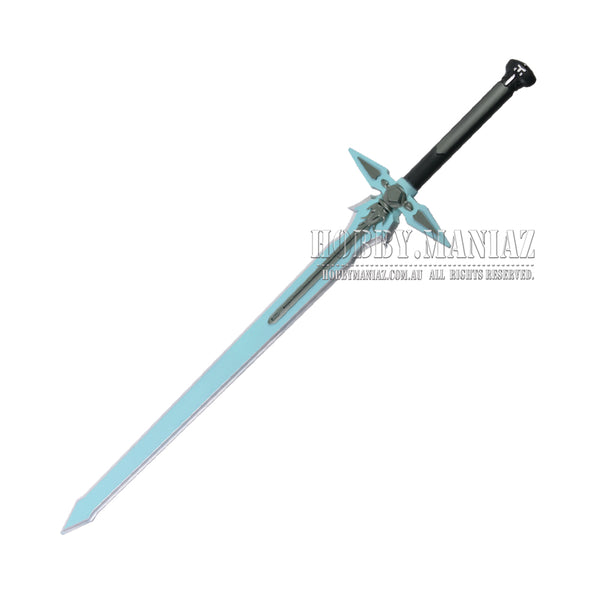 Sword Art Online Kirito Dark Repulsor Cosplay Foam PU LARP Sword