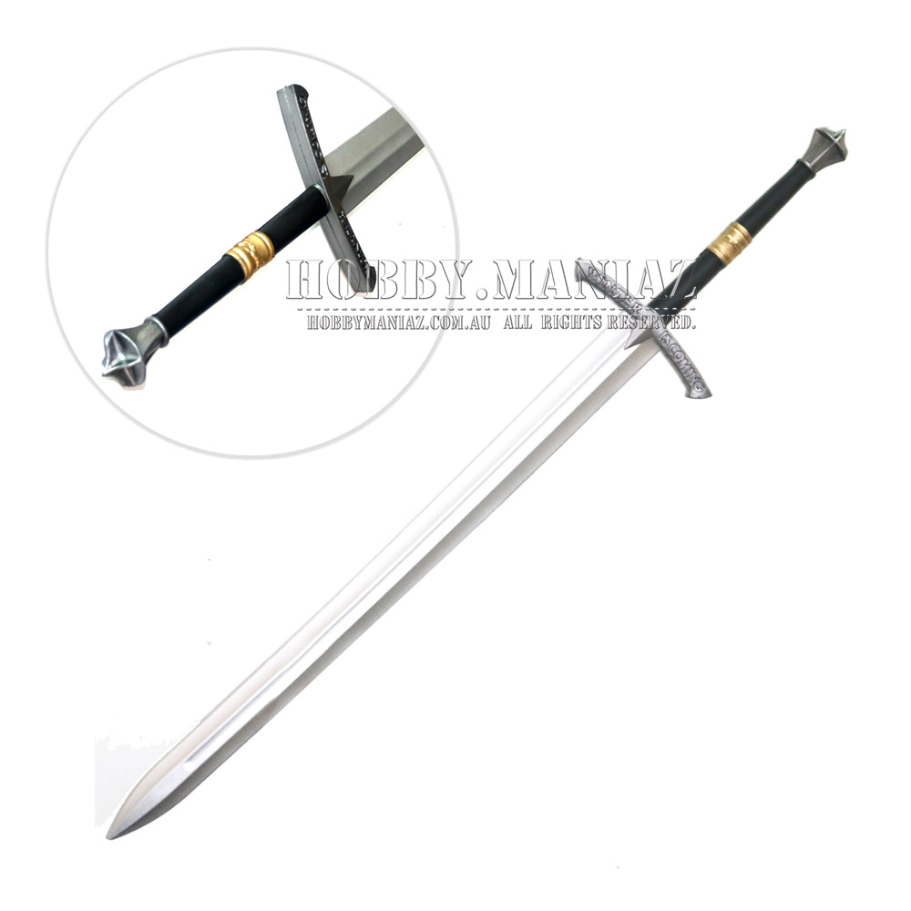 GOT Ed Stark Ice Foam PU LARP Sword